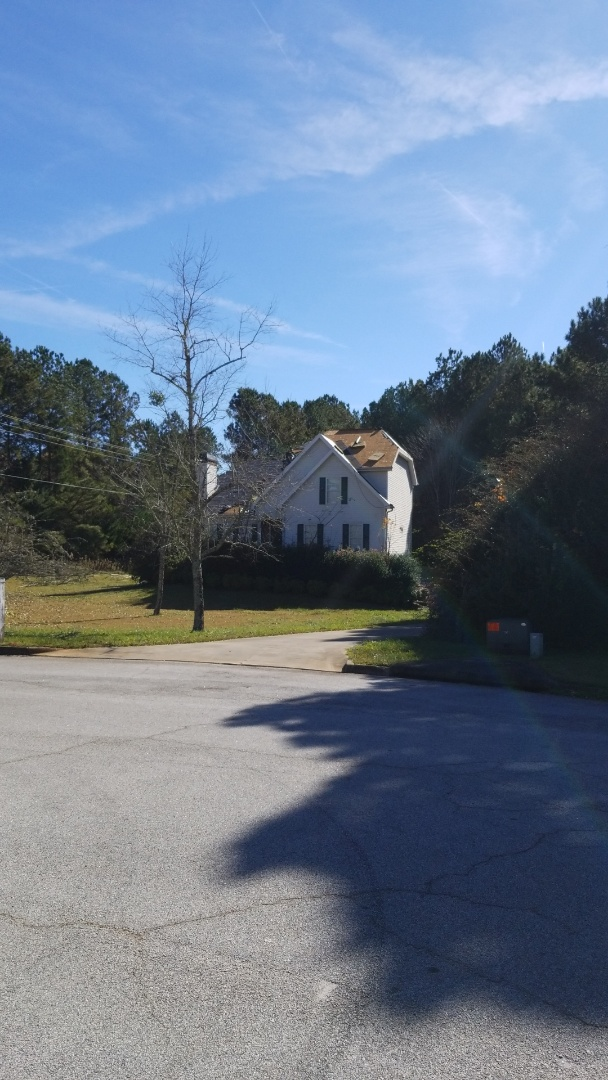 Fayetteville, GA - Installing a new GAF Timberline HDZ Charcoal roof