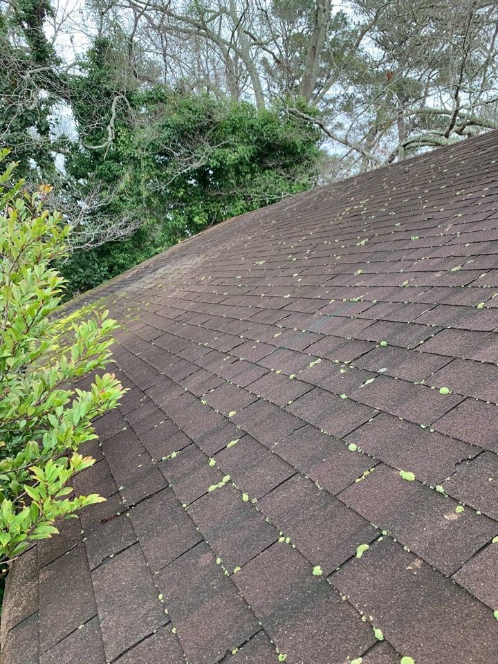 Manchester, GA - Roof replacement estimate for GAF Timberline HDZ shingles!