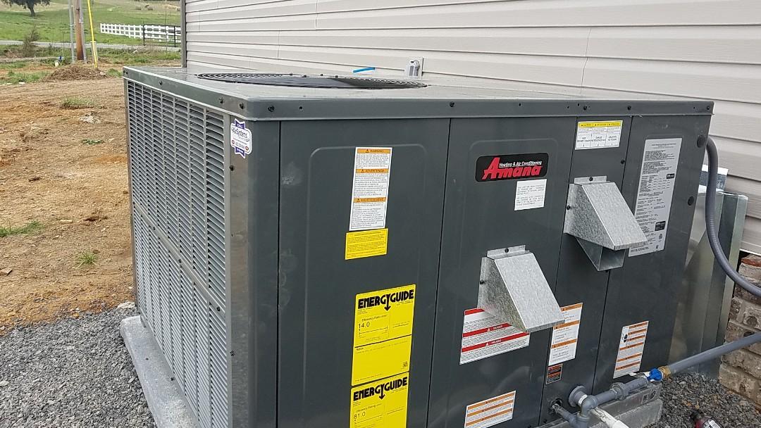 Furnace, Heat Pump, & AC Repair in Cleveland, TN
