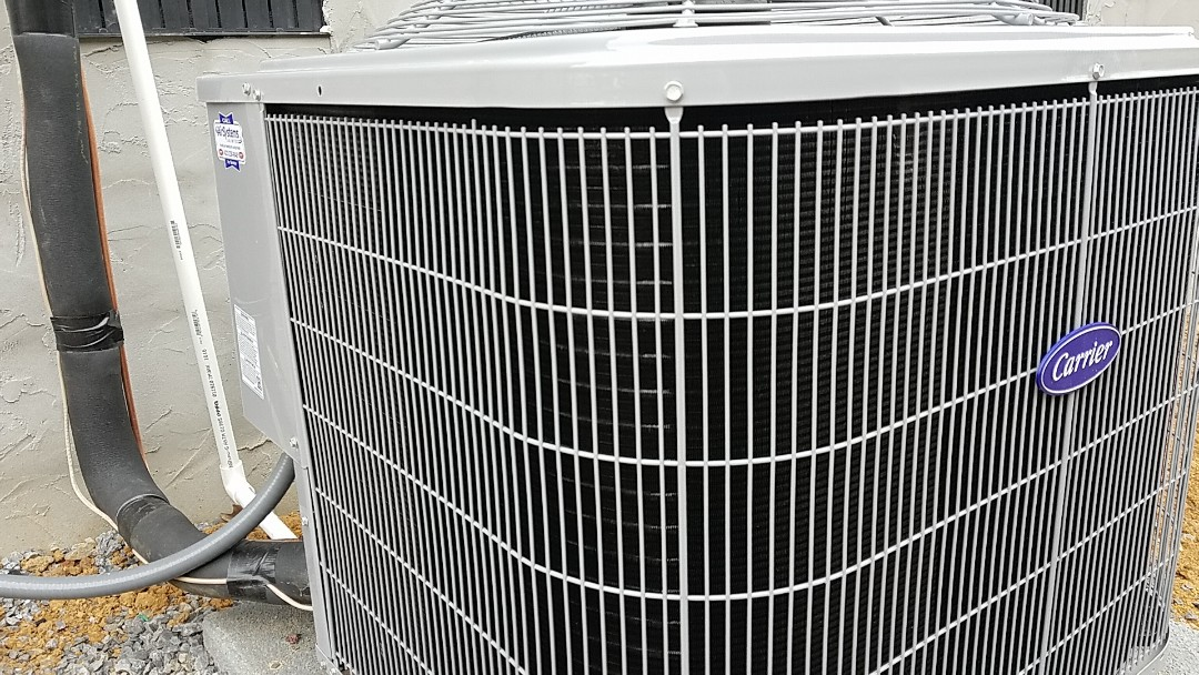 Cleveland, TN - Installation call. Performed install of Carrier AC