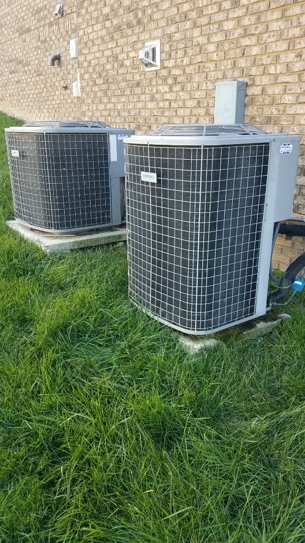 Soddy-Daisy, TN - Service call, performed repair on Tempstar furnace