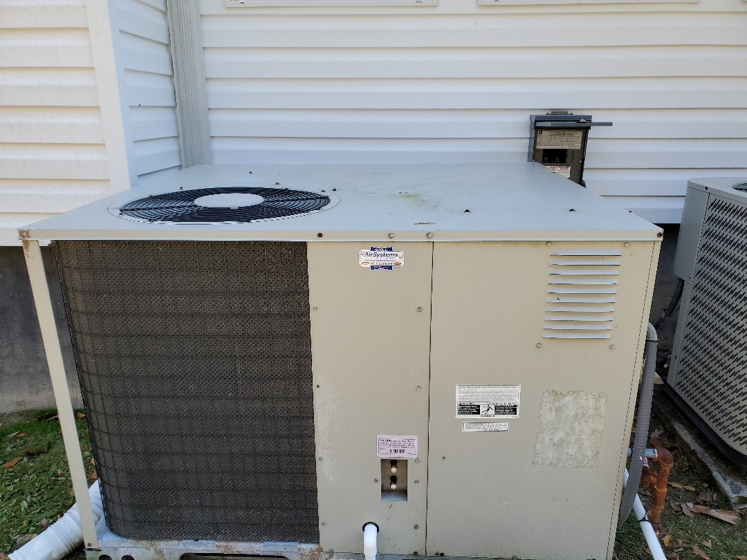 Maintenance call. Performed maintenance on Gibson furnace