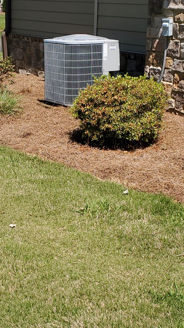 Ooltewah, TN - Maintenance call. Performed maintenance on Carrier AC unit.