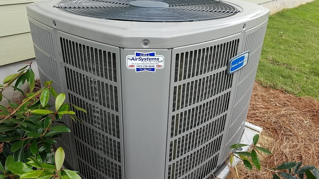 Cleveland, TN - Service call. Performed repair on American Standard A/C.