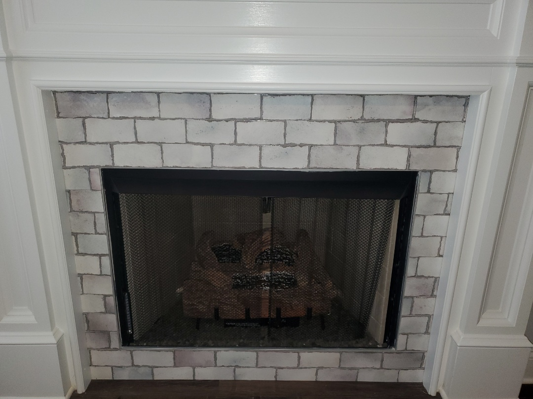 Cleveland, TN - Service call.  Performed service on gas fireplace.