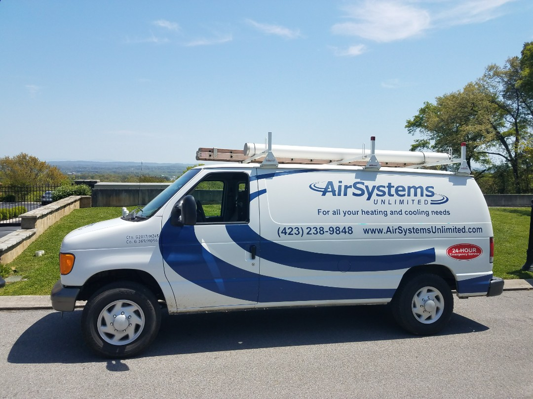 Chattanooga, TN - Preventive maintenance. Performed maintenance on carrier heating and air systems.