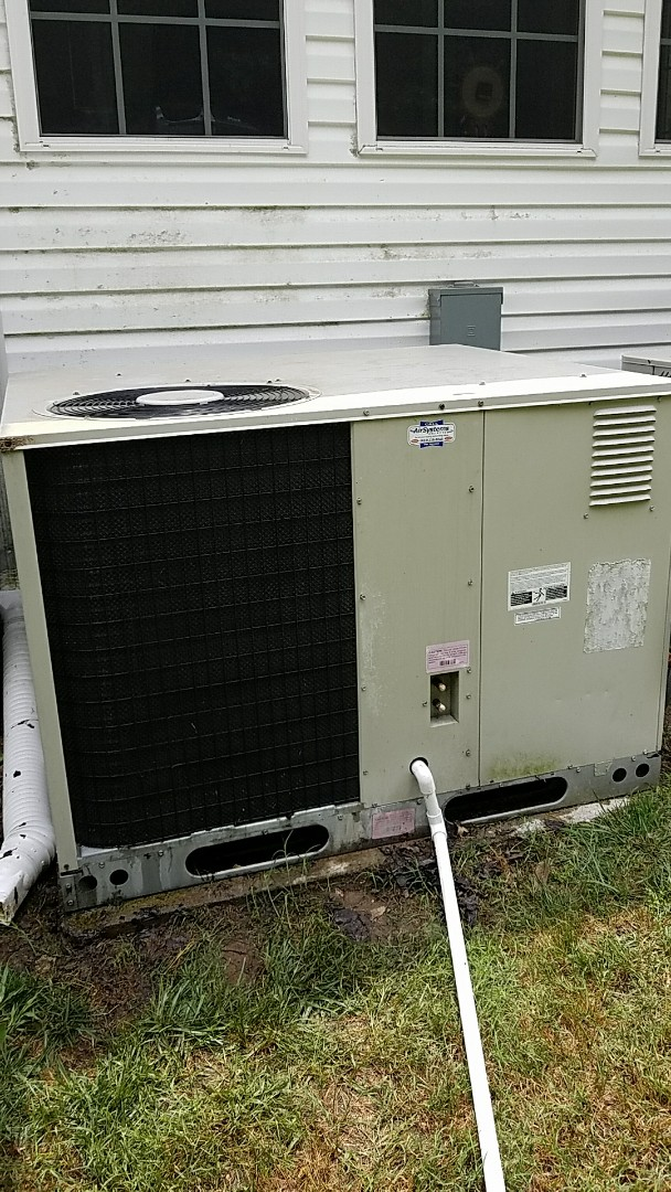 Soddy-Daisy, TN - Maintenance Call. Performed tune up on 3 Frigidaire AC units