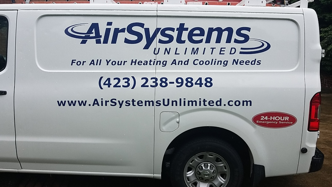 Chattanooga, TN - Service call. Performed repair on Heil AC