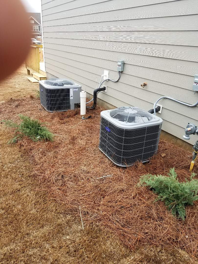 Cleveland, TN - Service call  Check heating system.