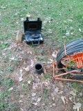 Marietta, GA - Sewer camera and repair