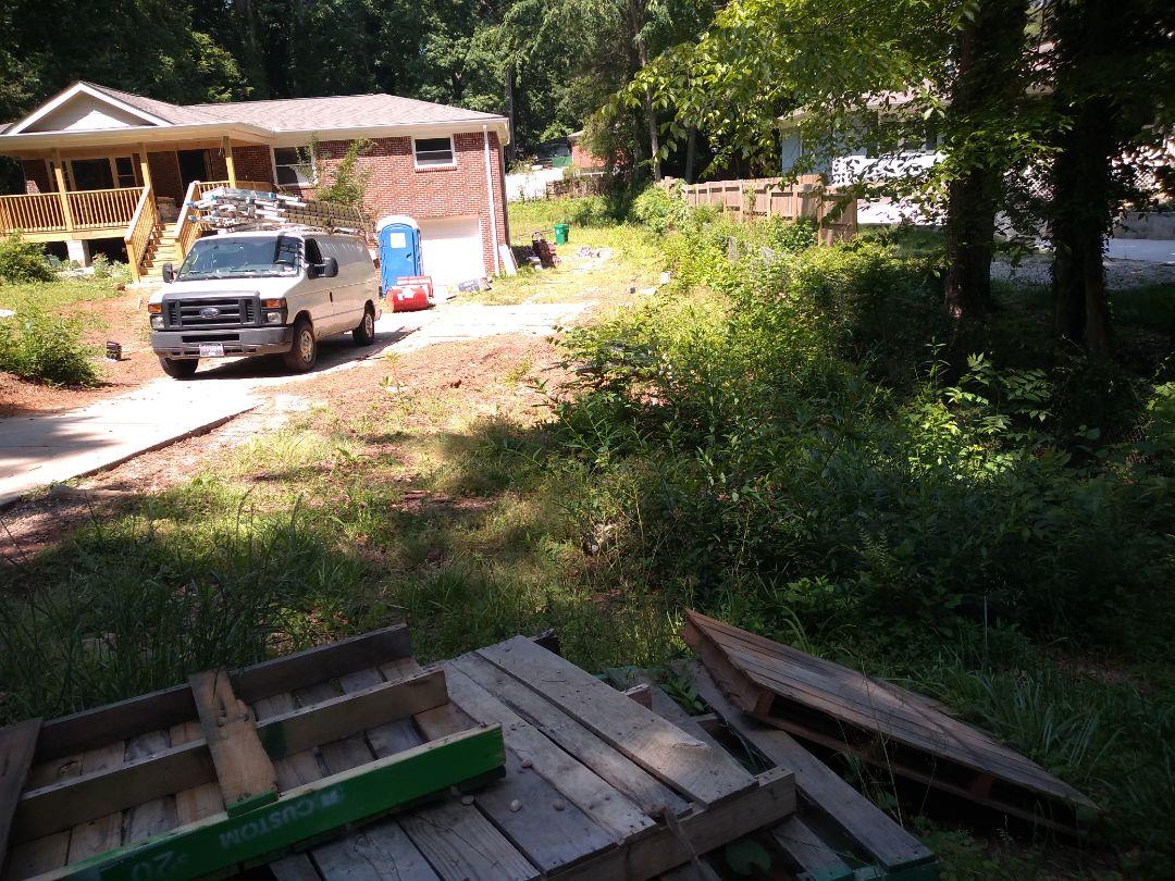 Tucker, GA - Estimate sewer tap