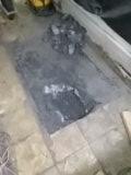 Atlanta, GA - Under slab repair