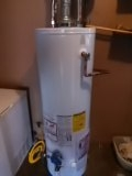 Decatur, GA - New gas water heater