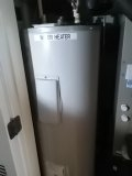 Replacing an electric water heater