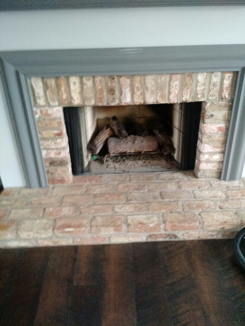 Brookfield, WI - Instruct customer on fireplace operation and Service System.