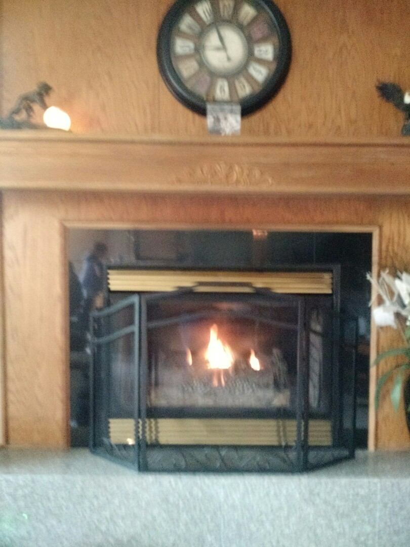 Oconomowoc, WI - Repair Fireplace ignition problem.