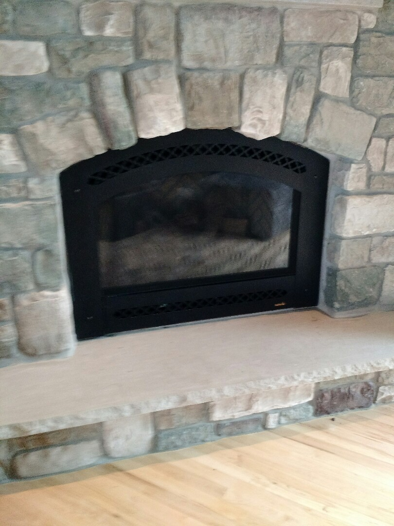 Oconomowoc, WI - Repair Fireplace ignition module system.