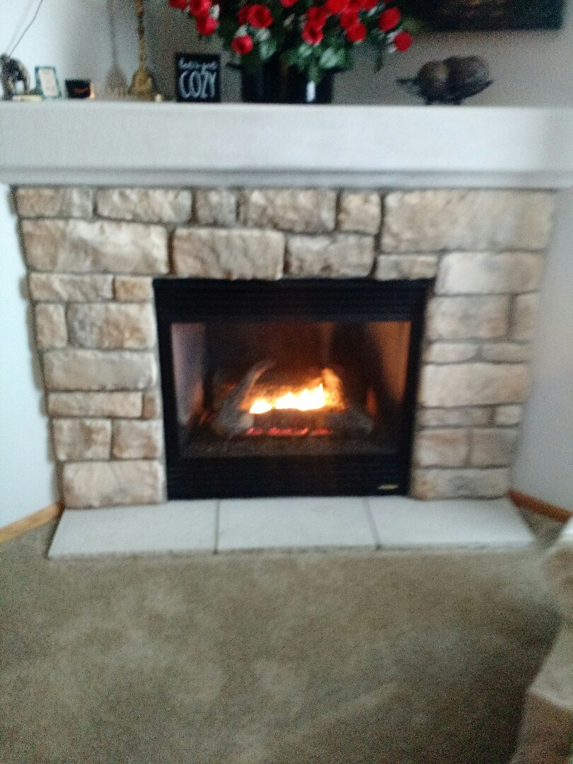 Waukesha, WI - Repair Superior Fireplace.