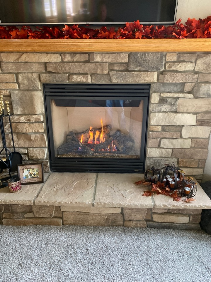 Oconomowoc, WI - Repair Fireplace
