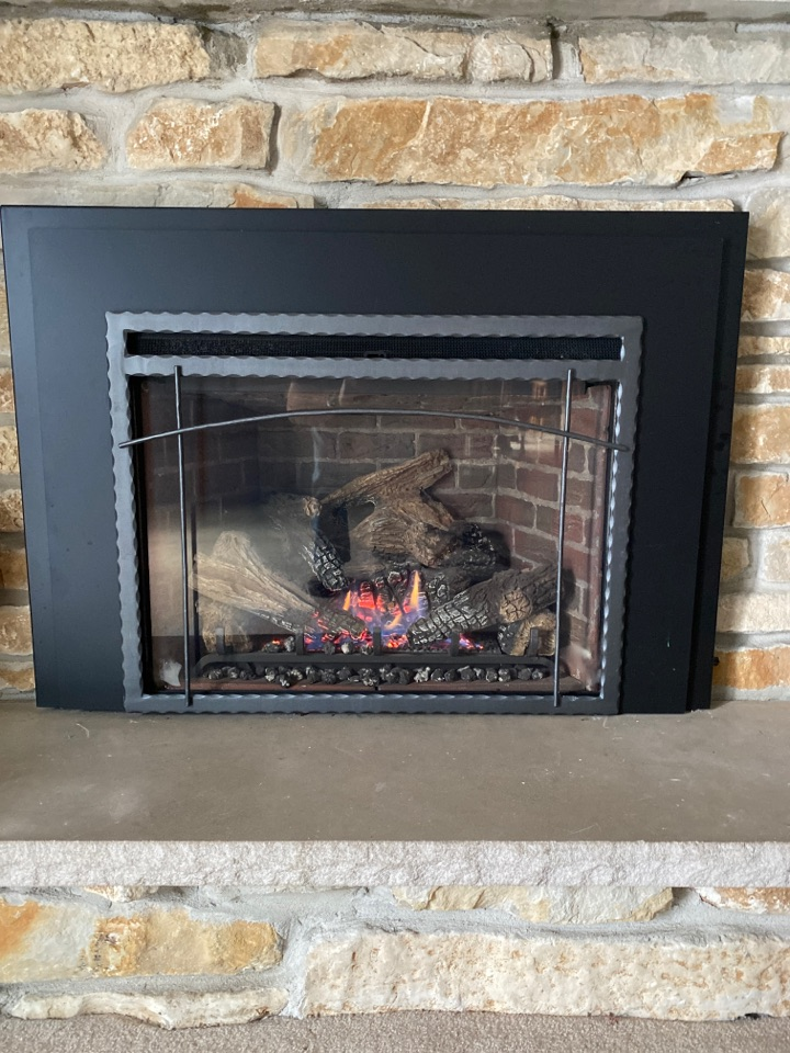 Wales, WI - Repair fireplace ignition problem