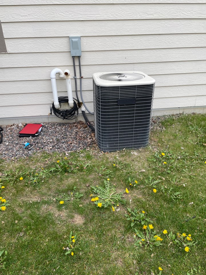 Lennox air conditioner repair