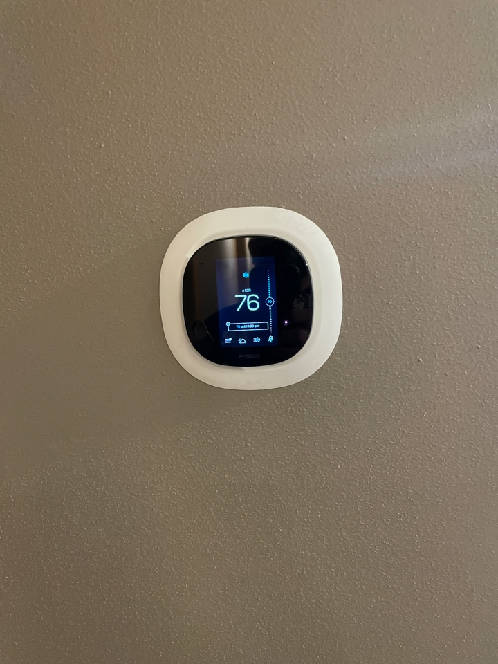Ecobee thermostat repair