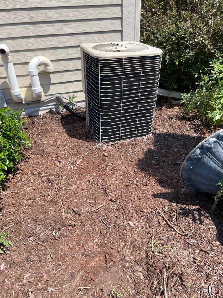Waukesha, WI - Lennox air conditioner repair