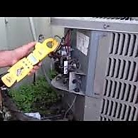 Service and check two ac units. The coils are clean. The amp draws on the motors and compressors are within specs. The drain lines are clear. The capacitors and contactors are within specs. The freon levels are within specs.