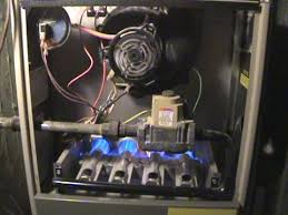 Central Heating. Service and get two Heaters ready for the winter. Amp draw on motors are within specs. Gas valve and burners are within specs. Blower motor and inducer motor are within specs.