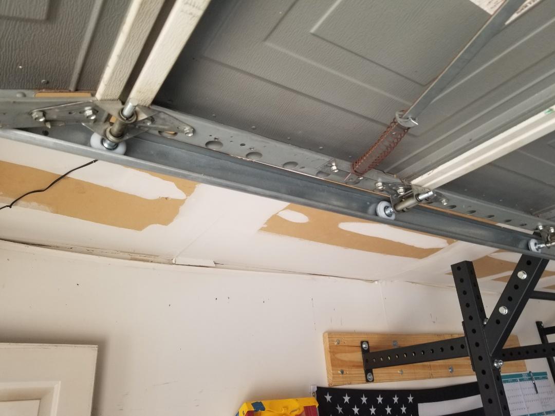 Mansfield, TX - Opener repair