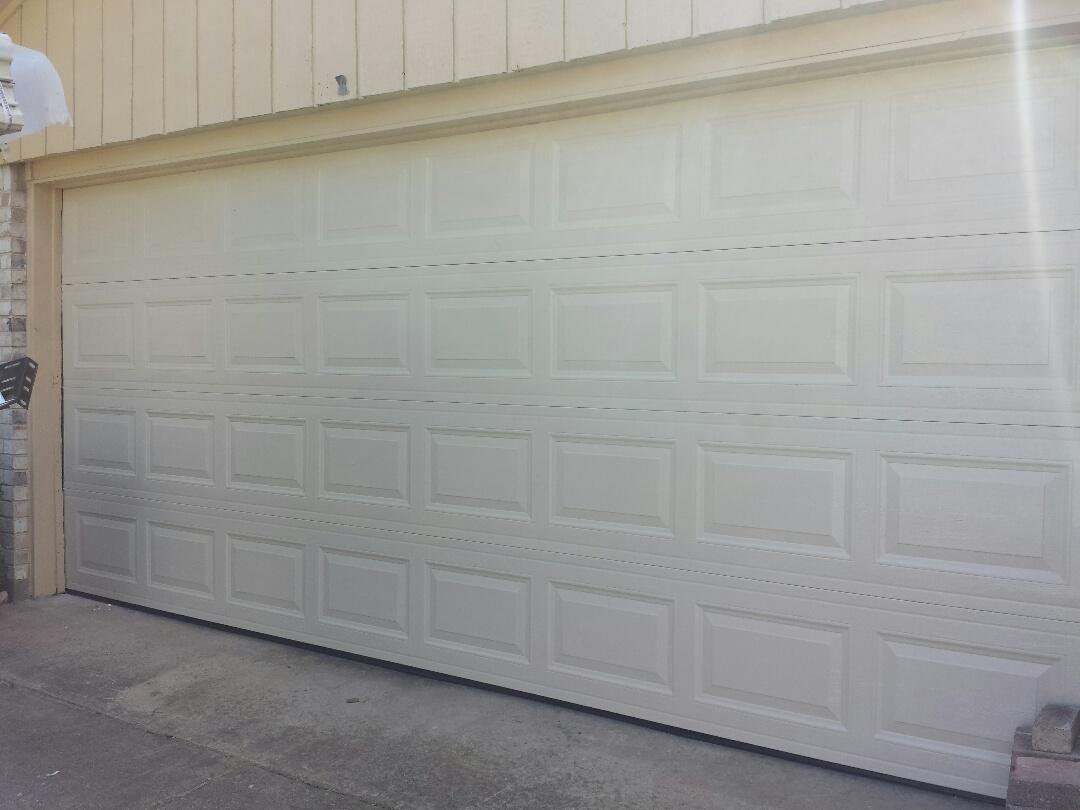 Residential Garage Door Repairs And Installs Garland Texas