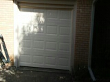 River Oaks, TX - Door installed