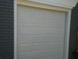White Settlement, TX - Door installed