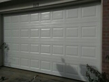 Anna, TX - Door installed