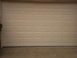 Plano, TX - Door installed