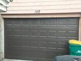 Cedar Hill, TX - Door installed