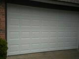 Forney, TX - Door installed
