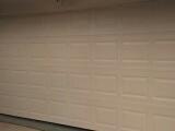 Irving, TX - Door installed