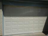 Farmers Branch, TX - Door installed