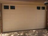 Bedford, TX - Door installed