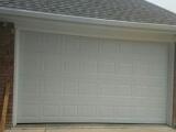 Keller, TX - Door installed
