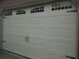 Fort Worth, TX - Door installed