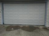 Dallas, TX - Door installed