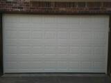Corinth, TX - Door installed