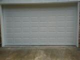 Duncanville, TX - Door installed
