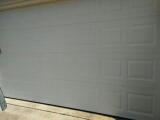 Allen, TX - Door installed