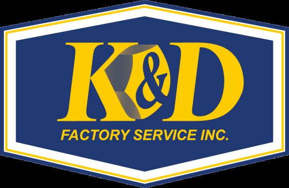 K&D Factory Service Inc.