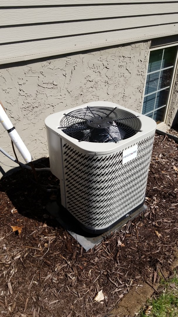 Rockford, MN - Performing ac tune up in Rockford