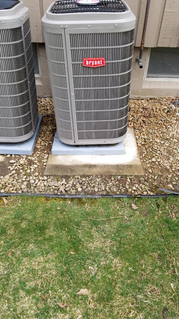 Orono, MN - Performing 82 enough on to Bryant air conditioners in Long Lake