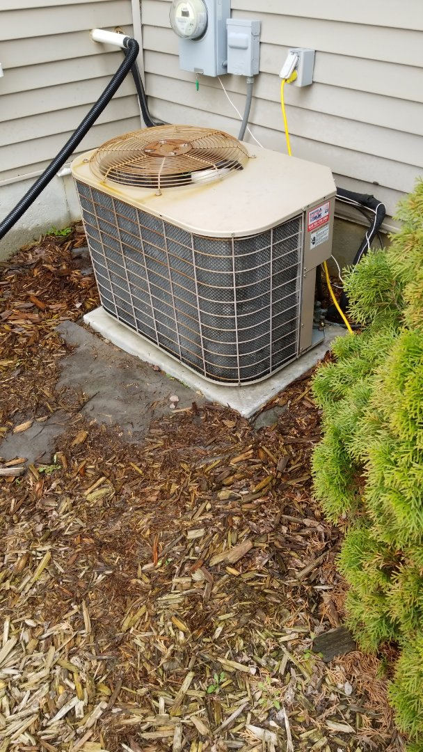 Independence, MN - Perform the AC tune-up in Maple Plain